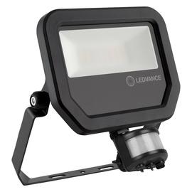 Прожектор Ledvance, 20 Вт, 2400 лм, 4000 °К, IP65, черный
