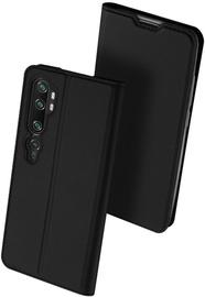 Dux Ducis Premium Magnet Case For Xiaomi Mi Note 10/Mi Note 10 Pro Black