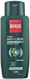 Шампунь Kerzo Hair Loss Prevention Shampoo Oily Hair 400ml