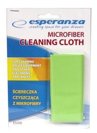 Mikrošķiedras lupatiņa Esperanza Microfiber cleaning cloth