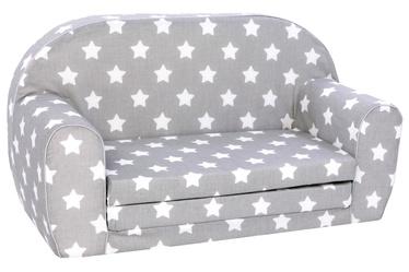 Bērnu krēsls Delta Trade DT2, pelēka, 420 mm x 350 mm