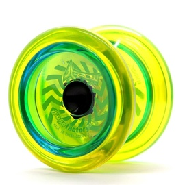 YoYoFactory Yo-Yo Arrow Yellow