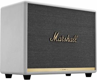 Bezvadu skaļrunis Marshall Woburn II White, 130 W