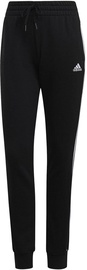 Adidas Essentials French Terry 3-Stripes Pants GM8733 Black L