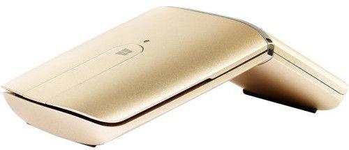 Datorpele Lenovo YOGA Gold, bezvadu, optiskā