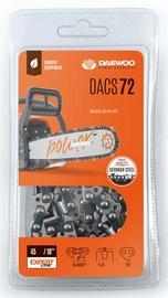 """Motorzāģa ķēde Daewoo DACS 72, 0.325"""""""