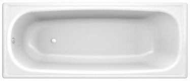 Vanna BLB B70E, Tērauds, 1700 mm x 700 mm x 375 mm