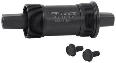 Force 68x113mm Steel Black