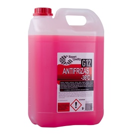 ANTIFRĪZS G12 -36C EXPERT 5L