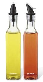 Fissman Oil & Vinegar Bottle Set 2x250ml 6516