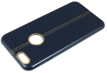 Nomad Excellent Back Case For Samsung Galaxy A3 A320 Dark Blue