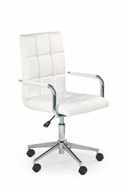 Bērnu krēsls Halmar Gonzo 2 White