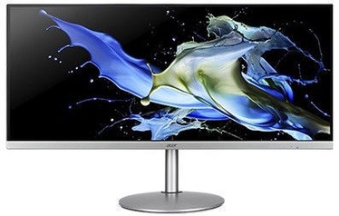 "Monitors Acer CB342CK UMCB2EE001, 34"", 1 ms"