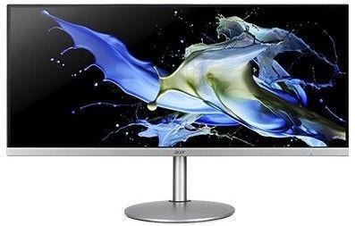 "Monitors Acer CB342CK UMCB2EE001, 34"", 1 ms"