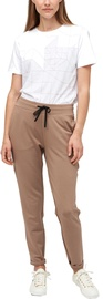 Audimas Womens Soft Touch Modal Sweatpants Pine Bark 160/S