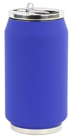 Yoko Design Isotherm Tin Can 0.28l Soft Touch Night Blue