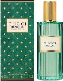 Парфюмированная вода Gucci Mémoire d'une Odeur 100ml