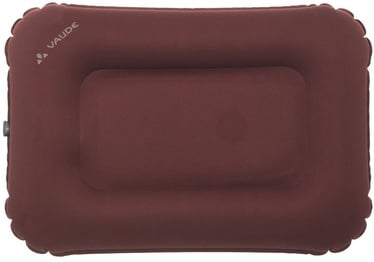 Vaude Pump Pillow Dark Red