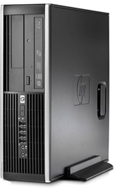 Стационарный компьютер HP RM12819P4, Intel® Core™ i3, Intel HD Graphics