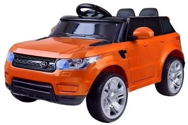 """Bērnu elektriskā automašīna """"Land RAPID RACER"""", oranžs"""