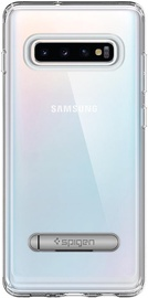 Spigen Ultra Hybrid S Back Case For Samsung Galaxy S10 Plus Transparent