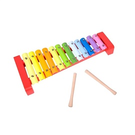 SN Music Instrument Xylophone 4025