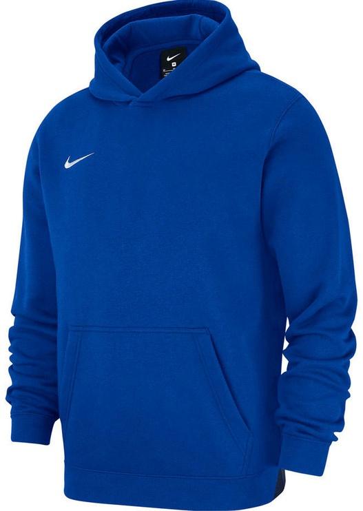 Nike Hoodie PO FLC TM Club 19 JR AJ1544 463 Blue S