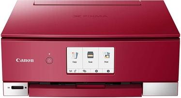 Многофункциональный принтер Canon Pixma TS8350, струйный, цветной