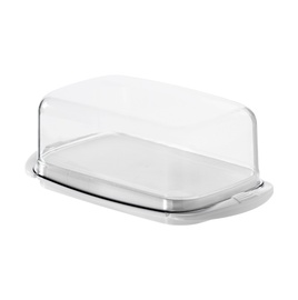Rotho Butter Tray 18x9.5x6.9cm