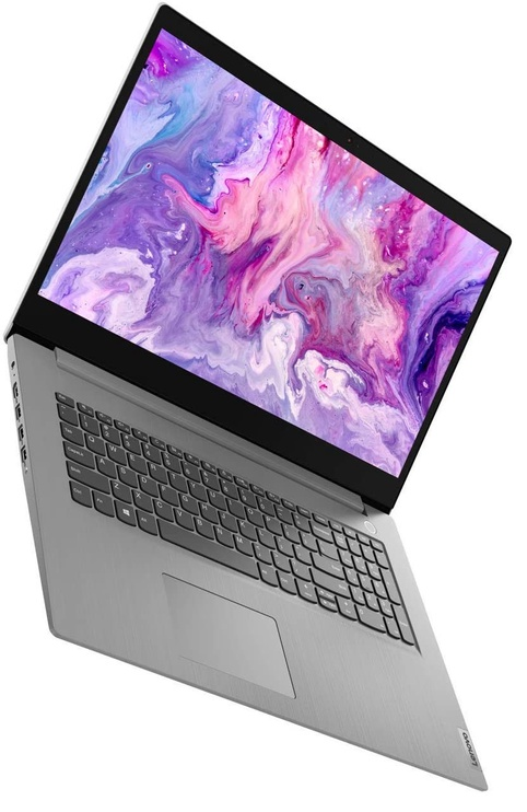 Ноутбук Lenovo IdeaPad, AMD Ryzen 5, 8 GB, 256 GB, 17.3 ″