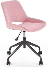 Детский стул Halmar Scorpio Light Pink