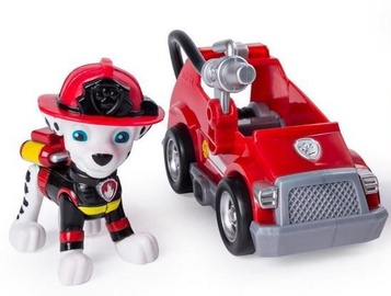 Spin Master Paw Patrol Ultimate Rescue Marshall Mini Fire Cart