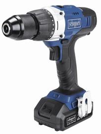 Scheppach Cordless Drill CDD45-20ProS