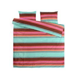 Комплект постельного белья Okko WY07, многоцветный, 200x220