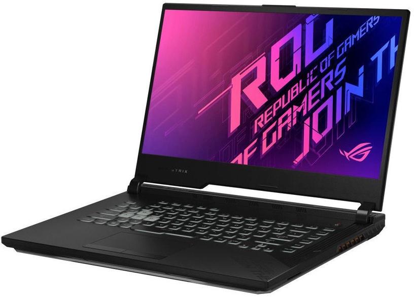 Ноутбук Asus ROG Strix G15 G512LV-AZ035 (поврежденная упаковка)
