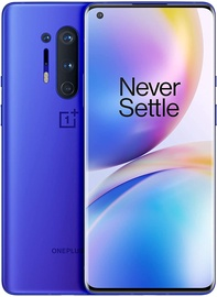 OnePlus 8 Pro 12/256GB Dual Ultramarine Blue