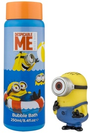 Illumination Entertainment Minions Bath Squirter Kit Bubble Bath 250ml & Bath Squirter