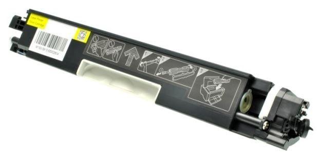 TFO HP Laser Cartridge Yellow