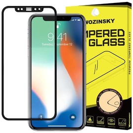 Wozinsky Extra Shock Full Screen Protector For Apple iPhone 11/XR Black