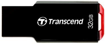 Transcend JetFlash 310 64GB USB 2.0 Black