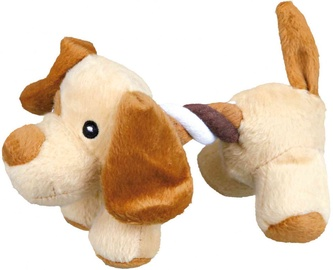 Trixie Animals With Rope 17cm