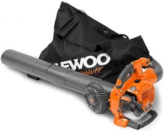 Benzīna lapu pūtējs Daewoo DABL 270, 890 W