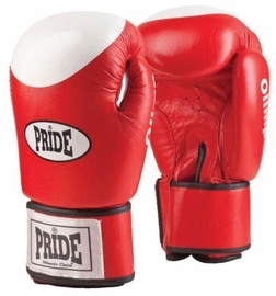Pride Boxing Gloves Red