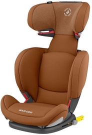 Mašīnas sēdeklis Maxi-Cosi RodiFix AirProtect, brūna, 15 - 36 kg