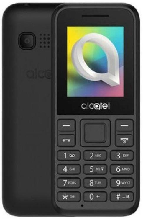 Alcatel 1066D Dual Black