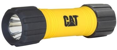 Мощный светодиодный фонарик CAT CTRACK, 115lm