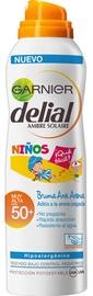 Garnier Delial Kids Dry Mist SPF50 200ml