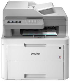 LED printeris Brother DCP-L3550CDW, krāsains