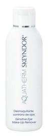 Kosmētikas noņemšanas līdzeklis Skeyndor Aquatherm Sensitive Eye Make Up Remover, 150 ml