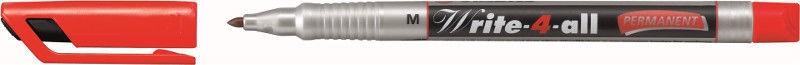 Stabilo Marker Write-4-All Medium Red